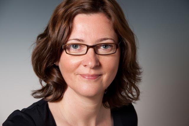 Prof. Annette Upmeier zu Belzen