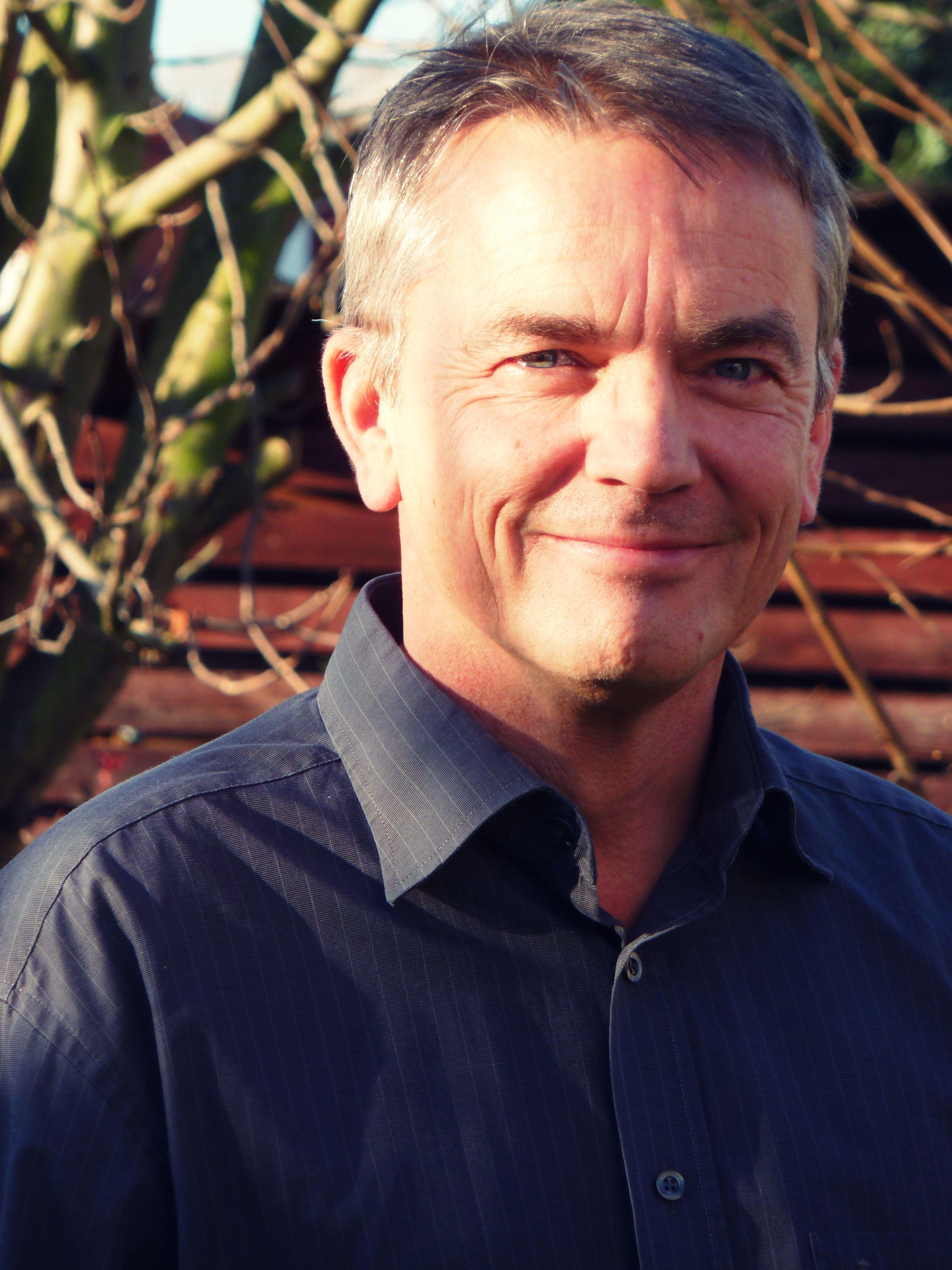 Prof. Dr. Philipp Franken