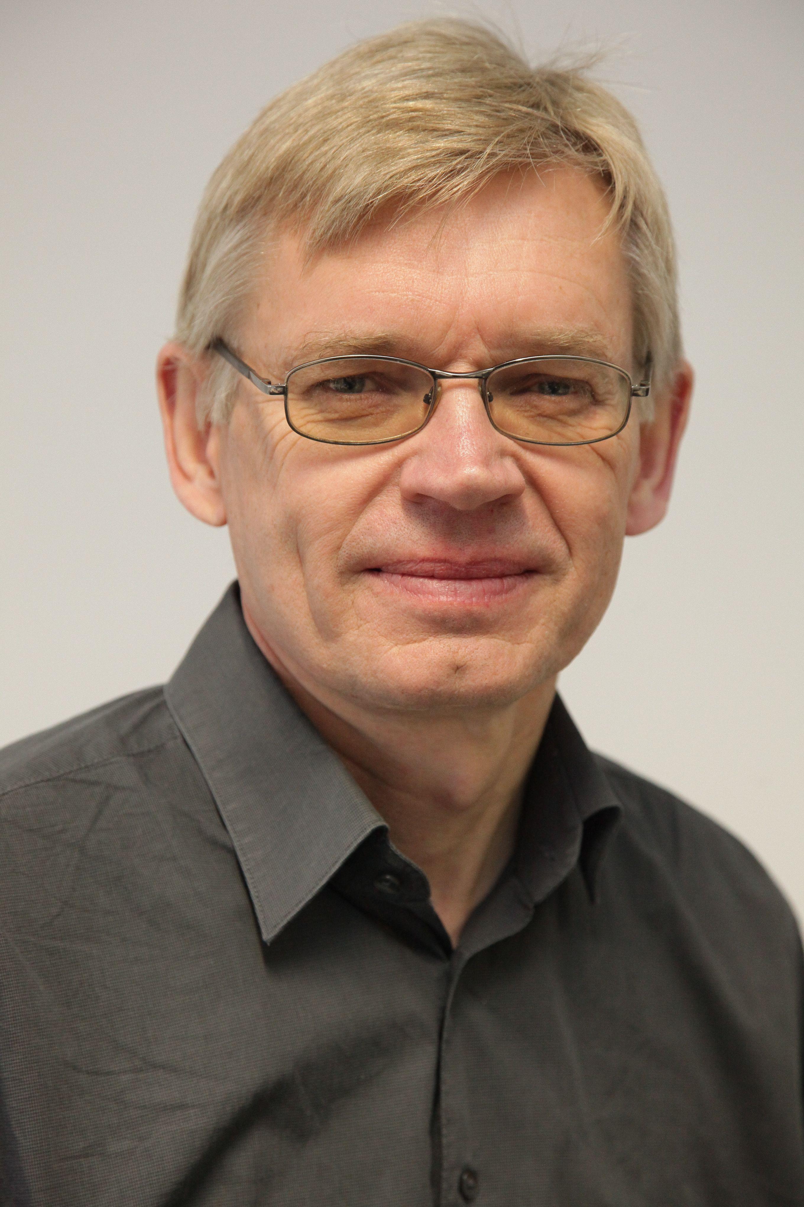 Prof. Dr. Peter Hegemann