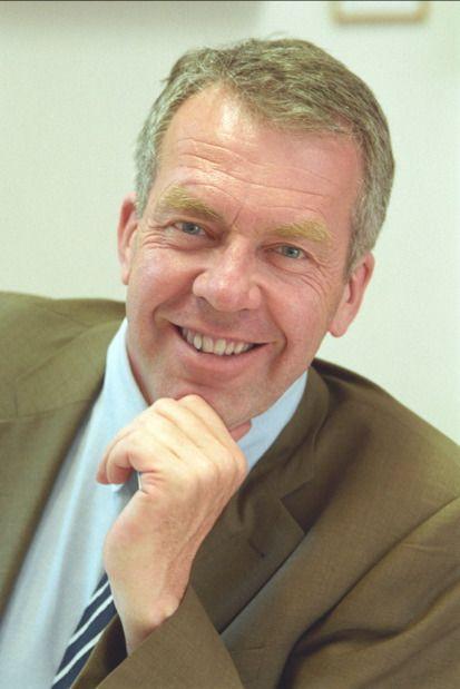 Prof. Dr. Richard Lucius
