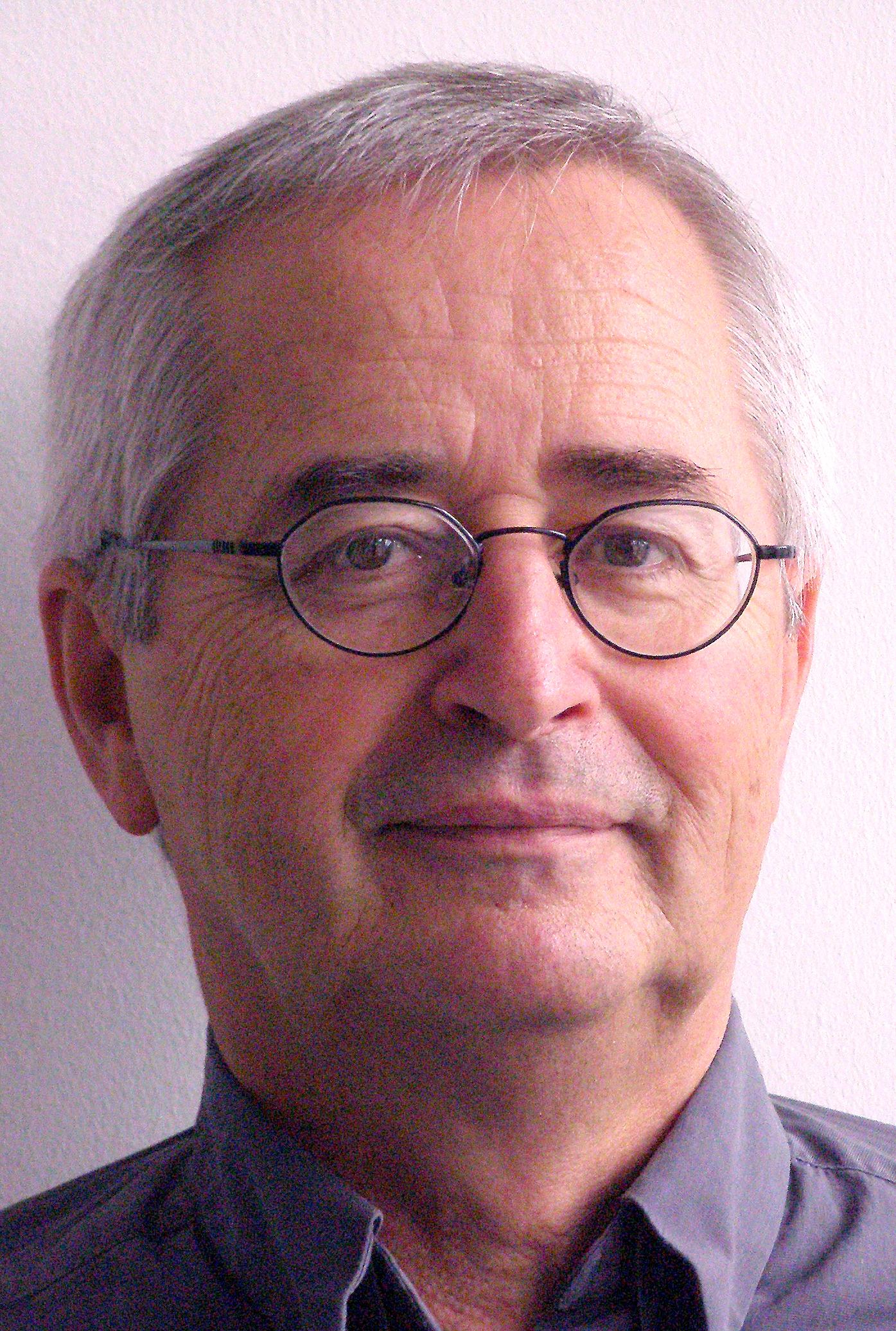 Prof. Dr. Wolfgang Lockau