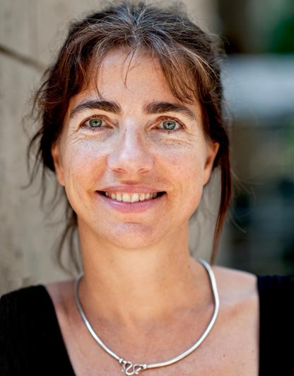 Prof. Dr. Edda Klipp