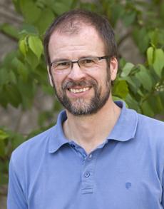 Prof. Dr. Rüdiger Krahe