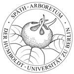 Logo Späth-Arboretum