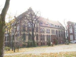 Biologie Hu Berlin
